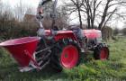vidéo sur le matériel de la ferme